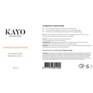 Kayo Hydrating Conditioner