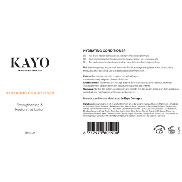 Kayo Hydrating Conditioner