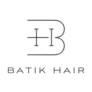 Batik logo square